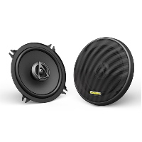 "5.25"" 2-Way 4&#937; 35W RMS Coaxial Speakers"