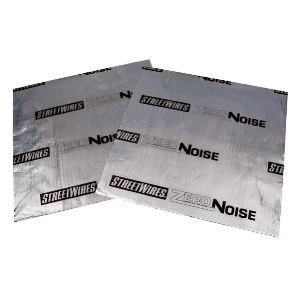ZNSDTRUNK NoiseKiller Sound Dampening Mat