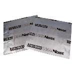 Streetwires ZNSDTRUNK NoiseKiller Sound Dampening Mat