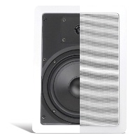 "Single 6.5"" 2-Way In Wall Speaker (each)"
