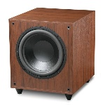 "DCM 12"" Powered Subwoofer"