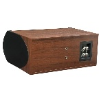 "DCM Single 6.5"" 2-Way 6Ω 100W RMS Center Channel Loudspeaker"