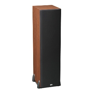 "Single 6.5"" 2-Way 8&#937; 100W RMS Cabinet Loudspeaker"