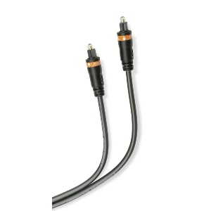 Fiber Optic Audio Cable - e2 Series