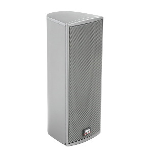 "Dual 4"" 2-Way 8Ω 100W RMS Multi Purpose Loudspeaker"