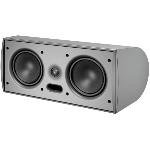 "MTX Residential Dual 5"" 2-Way 8Ω 100W RMS Multi Purpose Loudspeaker"
