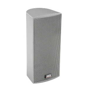 "Dual 5"" 2-Way 8Ω 100W RMS Multi Purpose Loudspeaker"