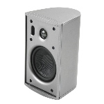 "MTX Residential Single 4"" 2-Way 8Ω 50W RMS Multi Purpose Loudspeaker"