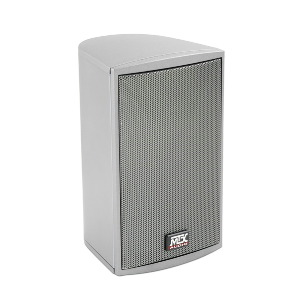 "Single 4"" 2-Way 8Ω 50W RMS Multi Purpose Loudspeaker"
