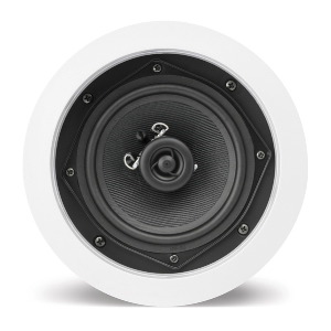 "Single 5.25"" 2-Way 8Ω 35W RMS In-Ceiling Loudspeakers (PAIR)"
