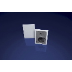 "MTX Residential Single 6.5"" 3-Way 8Ω 100W RMS In-Wall Loudspeaker (PAIR)"