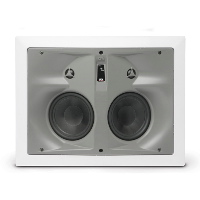 "Dual 5.25"" 2-Way 8&#937; 125W RMS Bi-Pole/Di-Pole In-Wall Surround Loudspeaker (PAIR)"