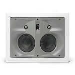 "MTX Residential Dual 5.25"" 2-Way 8Ω 125W RMS Bi-Pole/Di-Pole In-Wall Surround Loudspeaker (PAIR)"