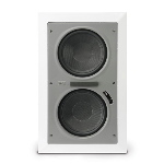 "MTX Residential Dual 8"" 8Ω 200W RMS In-Wall Subwoofer (EACH)"