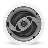 "MTX CT625C 6.5"" 2-Way In Ceiling Loudspeaker (PAIR)"