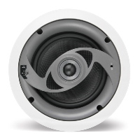 "Single 6.5"" 2-Way 8Ω 60W RMS In-Ceiling Loudspeaker (PAIR)"
