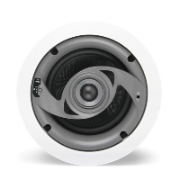 "Single 5.25"" 2-Way 8Ω 60W RMS In-Ceiling Loudspeaker (PAIR)"