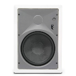 "MTX Residential Single 8"" 8Ω 100W RMS In-Wall Subwoofer (EACH)"