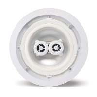 "Single 6.5"" 2-Way 8Ω 35W RMS All Weather In-Ceiling Loudspeaker (EACH)"