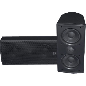 "MODEL MP52 Multi Purpose Dual 5"" 2-Way Loudspeaker"