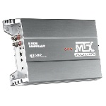 Road Thunder 180W RMS 2-Channel Amplifier