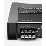 MTX Mobile Terminator 400W RMS 4-Channel Amplifier