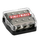 Streetwires Distribution Block