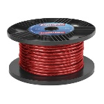 Streetwires 1/0 AWG 50 ft Reel CCA Power Cable