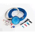 Streetwires Single Amplifier Kit - ZN5 Series