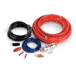 Streetwires Single Amplifier Kit - ZN1 Series
