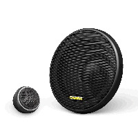"5.25"" 2-Way 4Ω 35W RMS Separate Speakers"