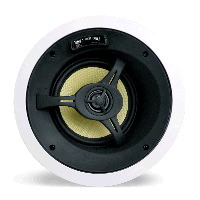 DCM TFE630LCR Time Frame Evolution In Ceiling Loudspeaker