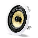 "DCM Single 6.25"" 2-Way 8Ω 60W RMS In-Ceiling Loudspeaker (PAIR)"