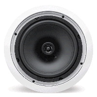 "MUSICA M812C  8"" 2-Way In Ceiling Loudspeaker"