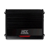 500W RMS Mono Block Thunder Series Amplifier