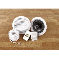 "6.5"" 2-Way In-Ceiling Add A Zone Kit"