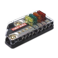 Combo Distribution/Maxi Fuse Block