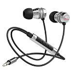 MTX Mobile StreetAudio iX2 In Ear Acoustic Monitors