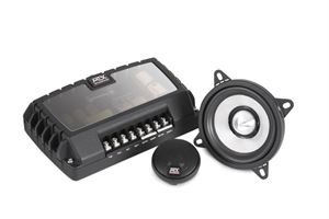 Picture of TXC4.1 4 inch 100W RMS 4 Ohm Component Speaker Pair