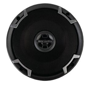 Picture of TDX Series TDX65 6.5 inch 2-Way 60W RMS 4Ω Coaxial Speaker Pair