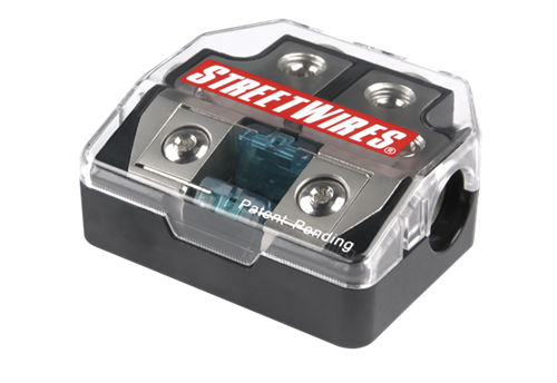 Picture of MTX StreetWires FHXS20 AFS Fuse Holder