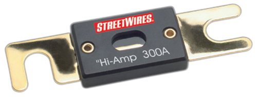 Picture of MTX StreetWires ANL300 300 Amp ANL Fuse