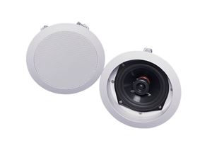 Picture of MODEL 512C 5.25 inch 2-Way 30W RMS In-Ceiling Speaker Pair