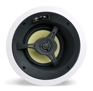Picture of DCM TFE630LCR 6.5 inch 100W RMS Angled In-Ceiling Speaker