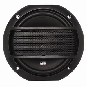 Picture of Terminator TN653 6.5 inch 3-Way 45W RMS 4 Ohm Coaxial Speaker Pair