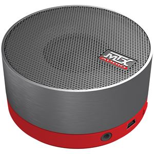 Picture for category PORTABLE SPEAKERS