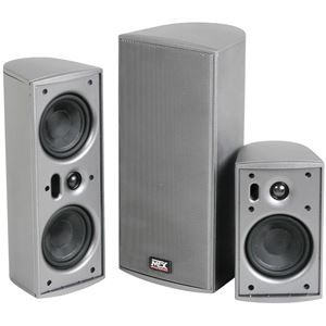 Picture for category Multi-Purpose Speakers