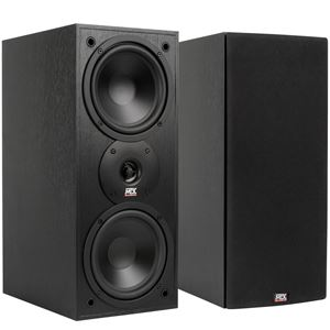 Picture for category Cabinet Speakers