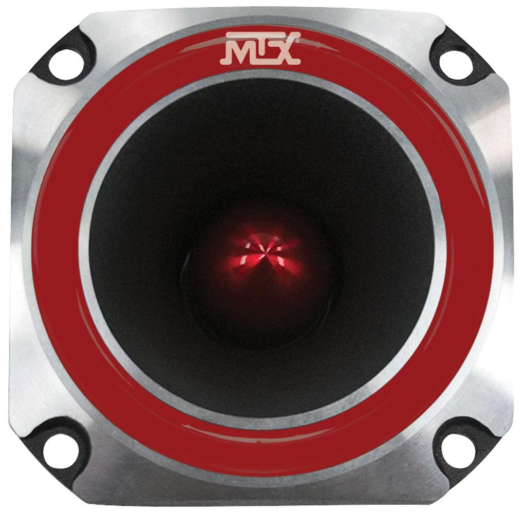 Roadthunder Extreme 2 8 Bullet Tweeter Mtx Audio Serious About Jeep Wrangler Jk Sound