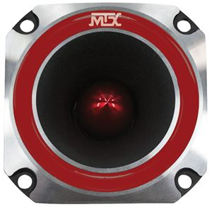 "Picture of 2"" 100-Watt RMS 8Ω Bullet Tweeter"